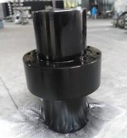 ZL弹性柱销齿式联轴器